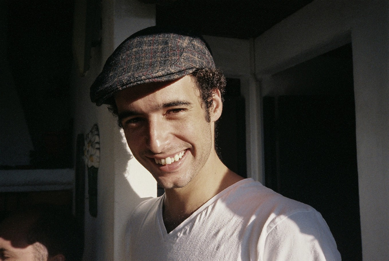 Mr. Diogo Guimarães
